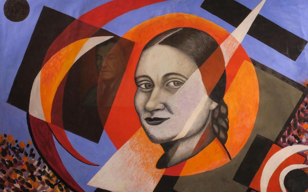 Exposition Nadia Léger au Val Fleury à Gif-sur-Yvette