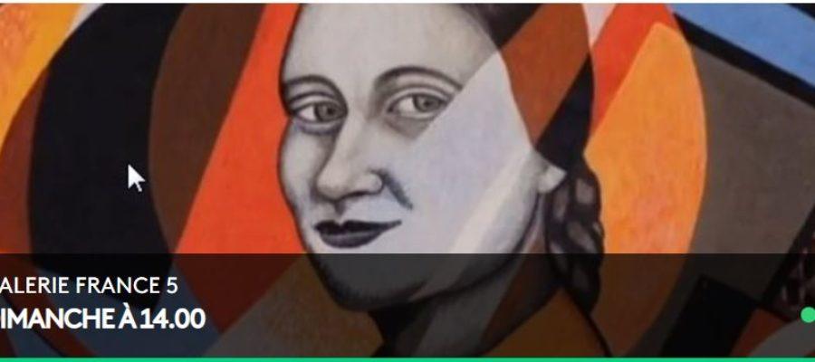 Nadia et Fernand Léger, la face cachée d'un maitre